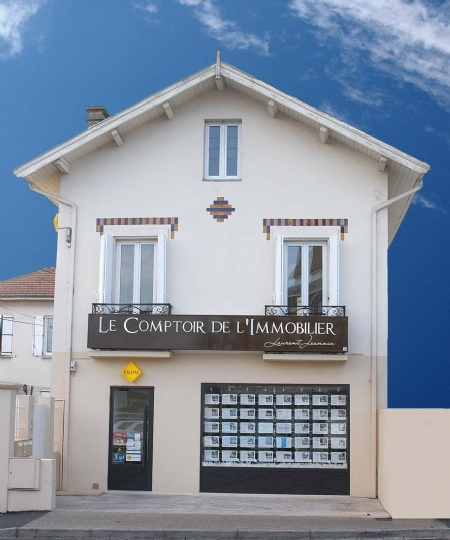 Le guide couder l 39 unique s lection impartiale d 39 agences - Le comptoir de l immobilier montelimar ...