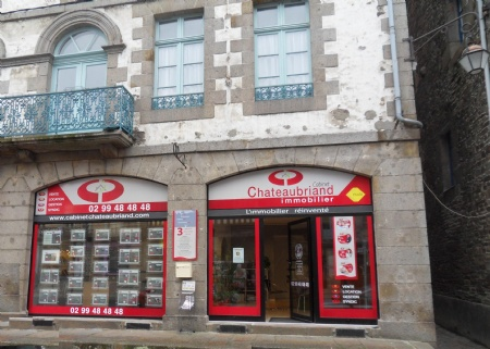 Le guide couder s lection impartiale de professionnels - Cabinet chateaubriand dol de bretagne ...